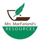 Resources by Mrs MacFarland
