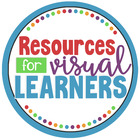 Resources for Visual Learners-Holli Duncan
