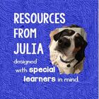 Resources from Julia