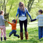 Restore Wellness Kids Natural Movement