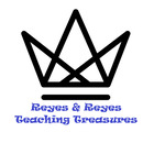 Reyes and Reyes Teaching Treasures