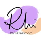 Rhi Rhi's Classroom