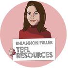 Rhiannon's TEFL Resources