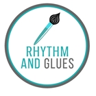 Rhythm and Glues - Ginger McFadden