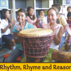 Rhythm Rhyme and Reason