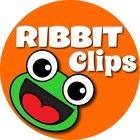 Ribbit Clips