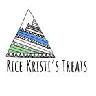 Rice Kristi's Treats