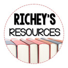 RICHEY'S RESOURCES