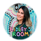 Ridley's Room