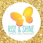 Rise and Shine Speech and Language