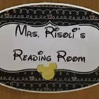 Risoli's Reading Room