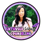 Robin Shirley at Enthused School Counseling