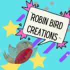 RobinBirdCreations