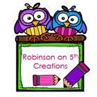 Robinson on 5th
