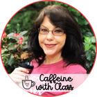 Robyn Shelton - Caffeine With Class