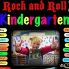 Rock and Roll Kindergarten