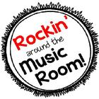 Rockin' around the Music Room