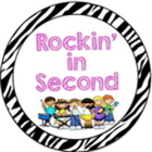 Rockin' in Second