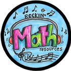 Rockin' Math Resources
