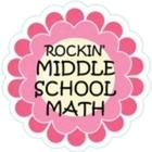 Rockin' Middle School Math