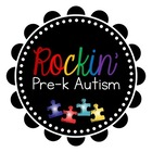 Rockin' Preschool Autism