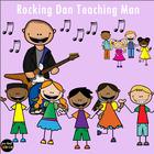 Rocking Dan Teaching Man