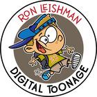 Ron Leishman Digital Toonage