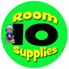 Room 10 Supplies