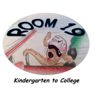 Room 19  Kindergarten to College
