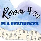 Room 4 Resources