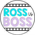 Ross is Boss