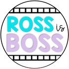 Ross is Boss