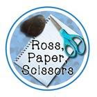 Ross Paper Scissors