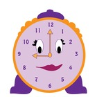 'Round the Clock Kinder Shop