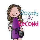 Rowdy in Second - Ashly Spencer