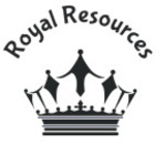 Royal Resources by Ms King