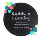 Ruddy4Learning