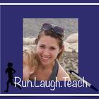 Run Laugh Teach