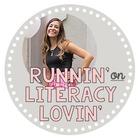 Runnin' on Literacy Lovin'