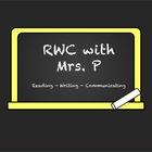 RWC with Mrs P