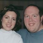 Ryan and Jenny Henry