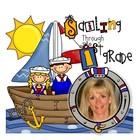 Sailing Through 1st Grade
