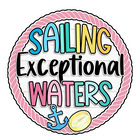 Sailing Through Exceptional Waters