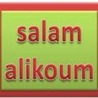 Salam Alikoum