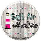 Salt Air Education