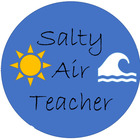 Salty Air Teacher