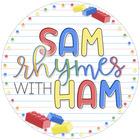 Sam Rhymes With Ham