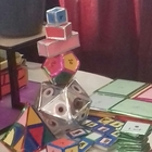 SAMAA MATHEMATICAL CREATIONS STATION
