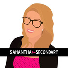 Samantha in Secondary