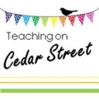 Samantha McClure- Teaching on Cedar Street